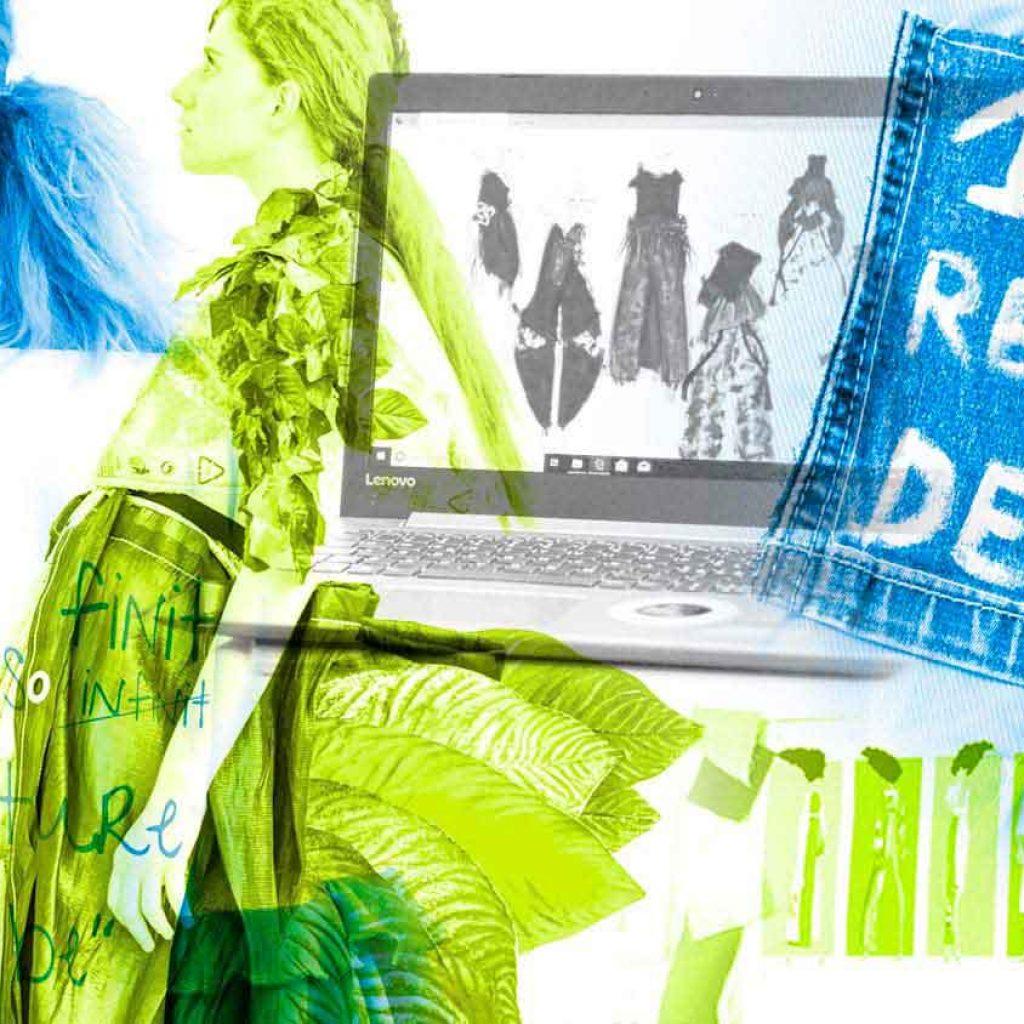 Sustainable Fashion courses | Modartech.com