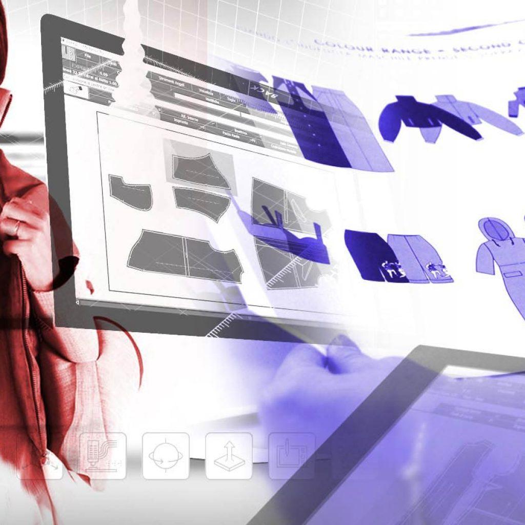 Fashion CAD Design courses | Modartech.com