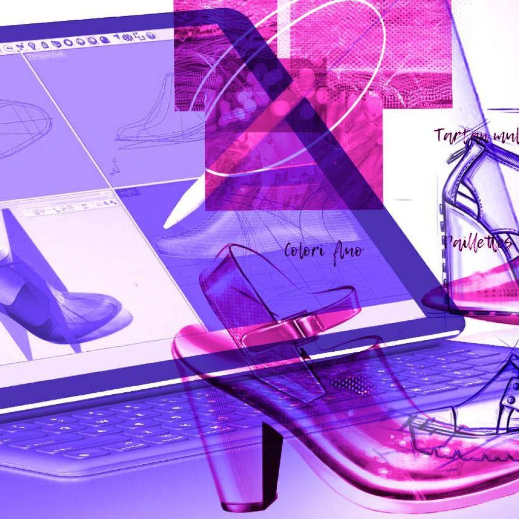 Footwear Cad Design | Modartech.com