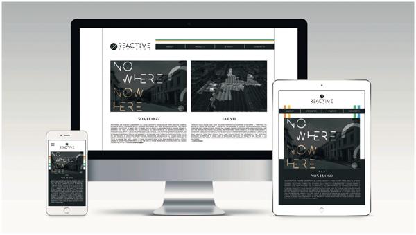 Interfacce per il web: lezioni online