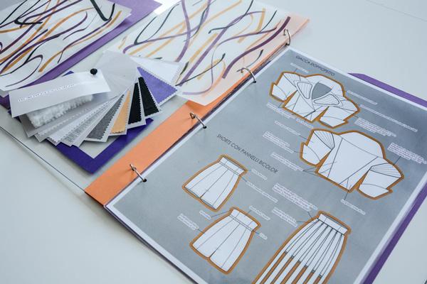 Ispirazioni per creare modelli fashion