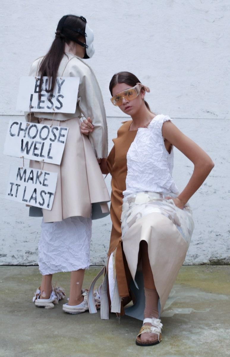 Clarissa collezione moda