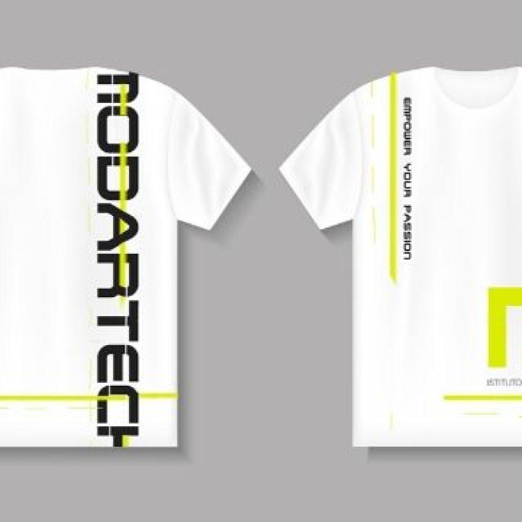 Modartech_t_Shirt