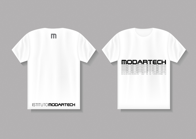 Modartech T-Shirt Project gallery 13