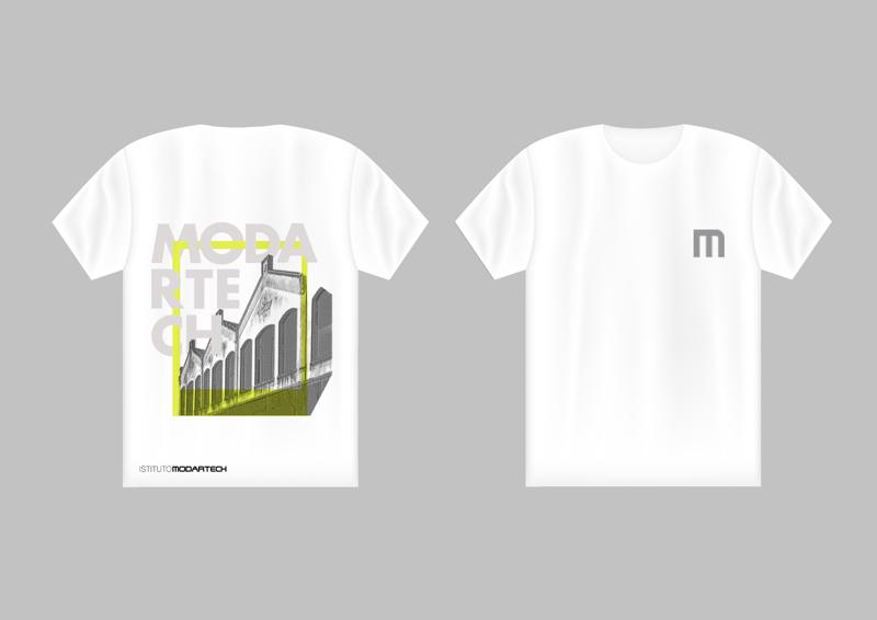 Modartech T-Shirt Project gallery 18