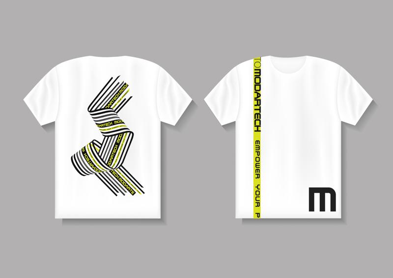 Modartech T-Shirt Project gallery 3