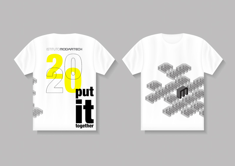 Modartech T-Shirt Project gallery 31