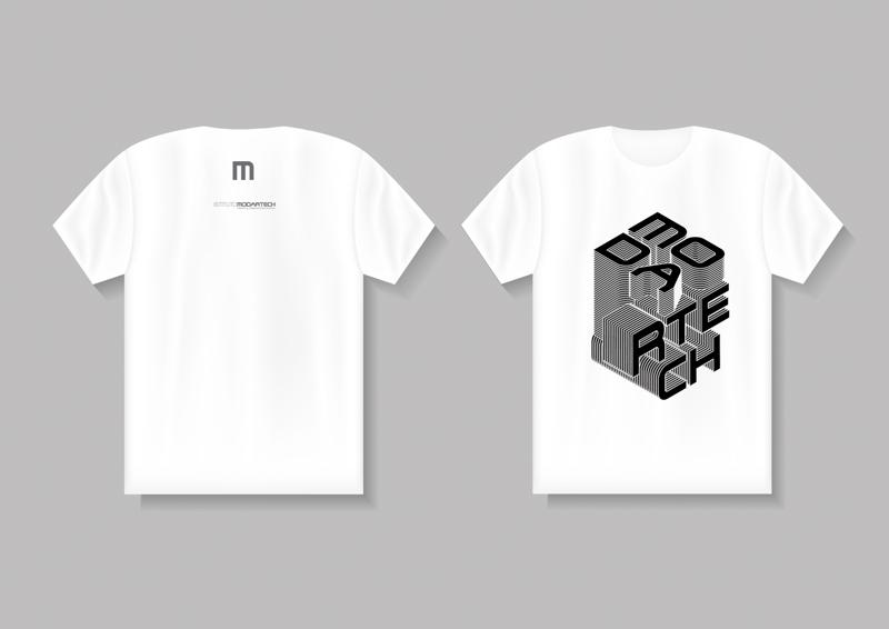 Modartech T-Shirt Project gallery 34