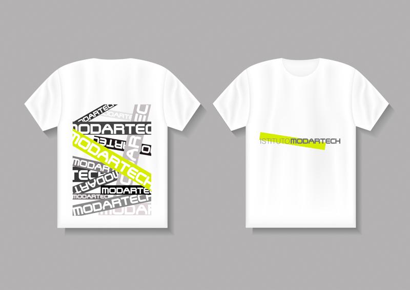 Modartech T-Shirt Project gallery 5