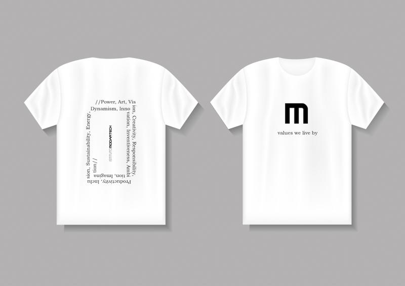 Modartech T-Shirt Project gallery 7
