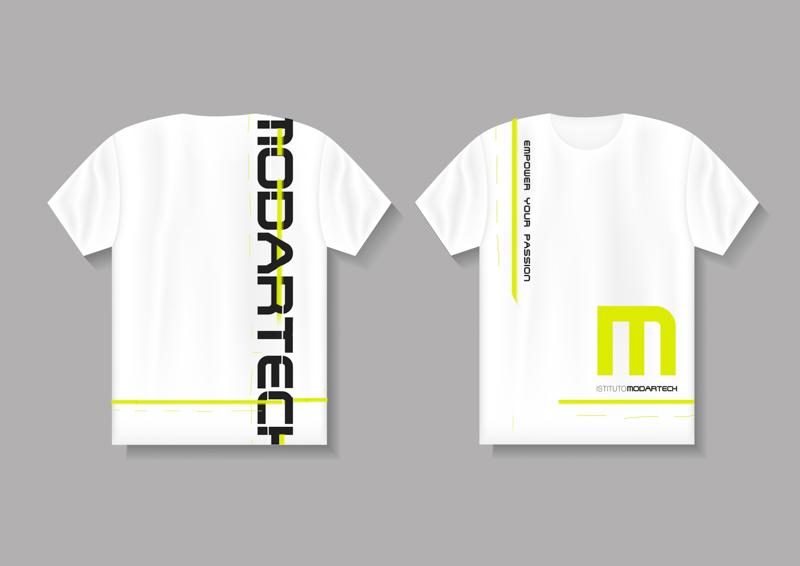 Modartech T-Shirt Project gallery 8