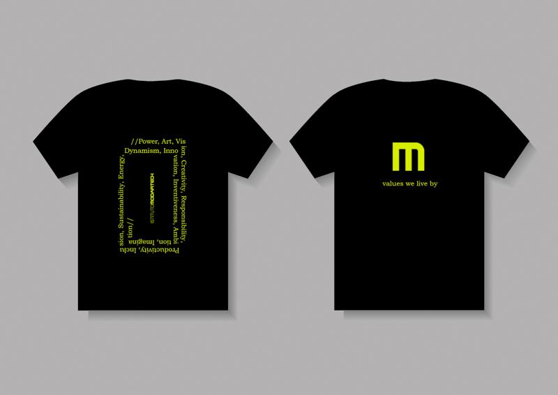 Modartech T-Shirt Project gallery 9
