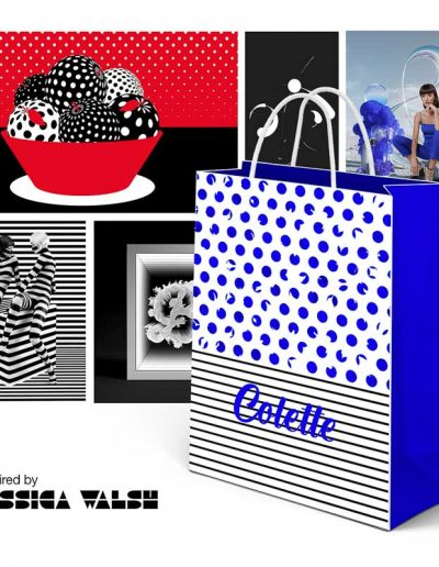 Alessia Vallesi   Modartech Talents - 3