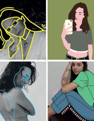 Margherita Cioni | Modartech Talents - 1