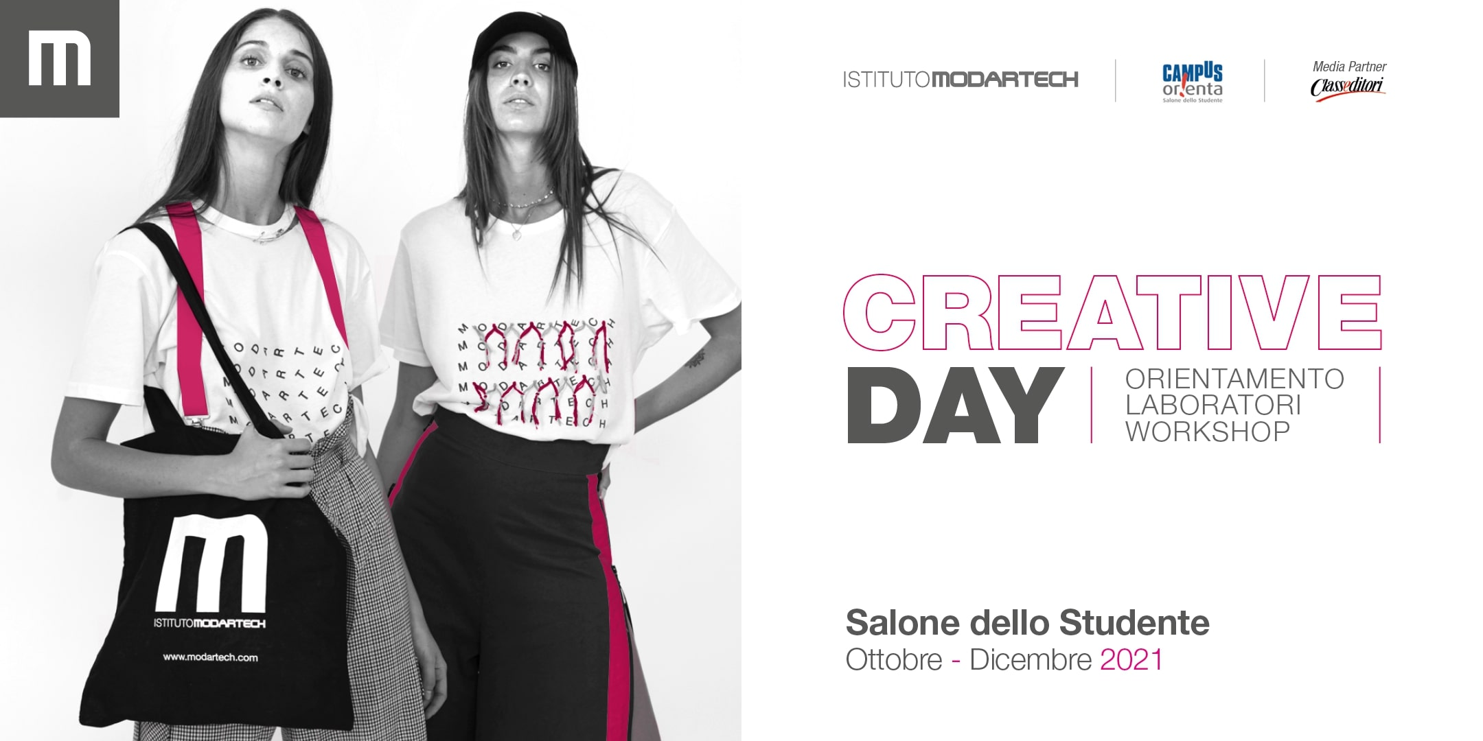 CREATIVE DAY